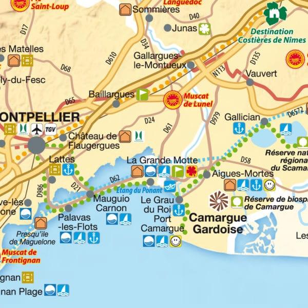 <span>Occitanie Pyrénées-Méditerranée</span><i>→</i>